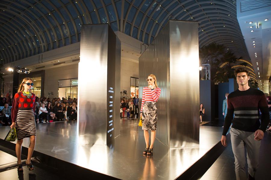 Chadstone Fashion Event by Dansk Studios